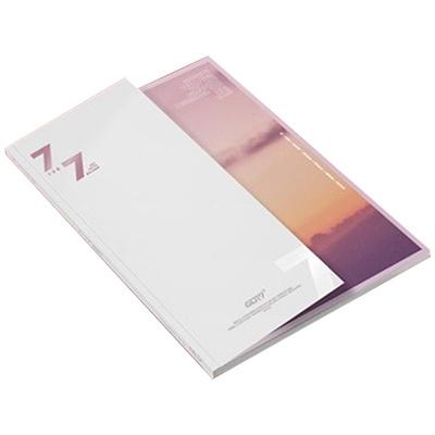 (KPOP) God Seven - 7 FOR 7 / K-pop Idol ster.CD, DVD, Goods