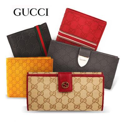 862246a048e9 Qoo10 - [Gucci]☆BIG SALE!!☆100% GENUINE Gucci wallet 100 ...