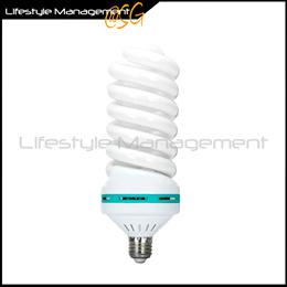 Light Bulb  Studio Lighting Stand  E27  5500K 220V Continuous Fluorescent Daylight (White) Bulb