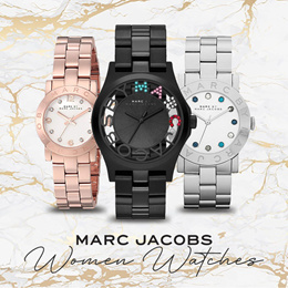 Marc Jacobs Women Watch l Local Seller l Authentic