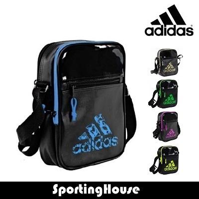 8b3cd59487 Qoo10 - Adidas Leisure Organizer Bag ADIACC02   18x7x25cm   Men s ...