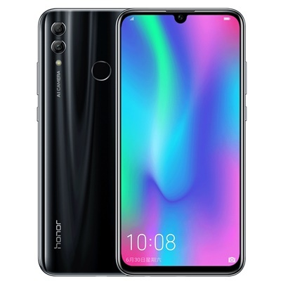 Authentic Huawei Honor 10 Lite Android 9 0 Dual SIM 6 21inch Hisilicon  Kirin 710 24MP Camera