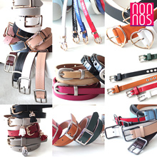 Korea Womens Belt 50 Special Sale Leather Belt One Piece Belt