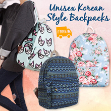 Crazy Sale  BEST SELLING [Fast shipping] KOREA style/backpack/SHOULDER BAG/hello kitty best gift