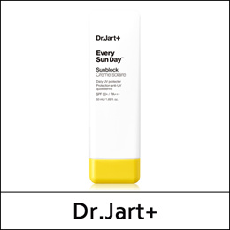 [Dr. Jart+] (sg) Every Sun Day Sunblock 50ml