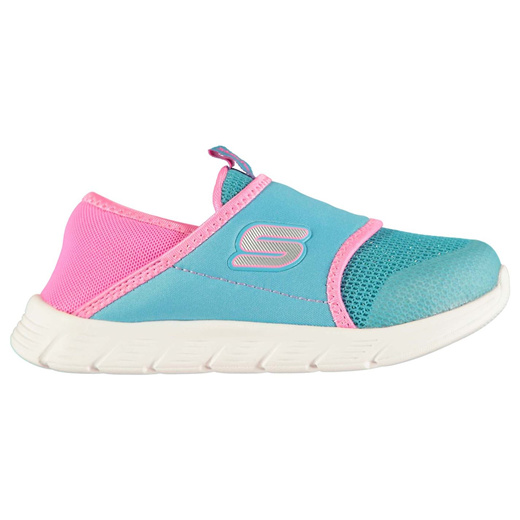 infant slip on trainers