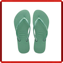 Havaianas Slim 6616 (Green Tea) [Women]