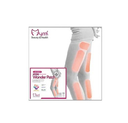 18pcs/pack MYMI Wonder Slim Patch for Leg and Arm Slimming Products Weight Loss Burn Fat Paster