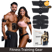Fitness Gear Body Muscle Trainer Tonning | Wireless | Portable | Unisex | Get Train Anywhere Anytime