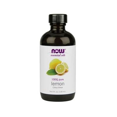 Lemon Oil 118ml
