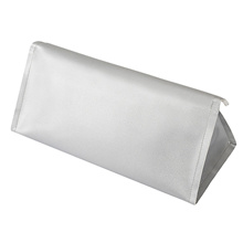 BUBM Travel Organizer Bag PU Protection Case Travel Sleeve For Dyson Hair Dryer Portable Storage Kit