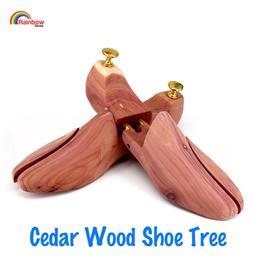Premium Cedar Wood Shoe Tree★Genuine★Fragrant Deodorant★No Moisture★For Leather Shoes Sneakers