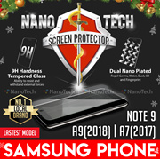 Samsung Galaxy S9/S9 Plus/Note 8/S8/S7/S7 Edge/S6/S5/Note 5/Note 4/A3/A5/A7/A8/Gear S2/S3