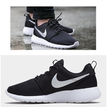 ★ 【NIKE regular item】 ★ 【EMS free shipping】 ★ Japan not in stock ☆ As soon as possible ☆ NIKE WMNS ROSHE RUN 511882-094 ★
