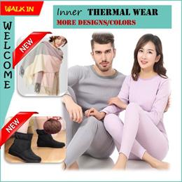 ❄️⛄️ 🇸🇬 Walk-in welcome ❄️⛄️ 🇸🇬 Thermal / Winter Jacket wear Long John jacket Autumn Down jacket