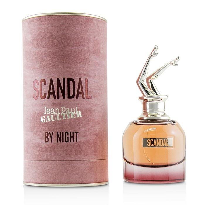 Jean Paul Gaultier Scandal By Night Eau De Parfum Intense Spray 50ml17oz