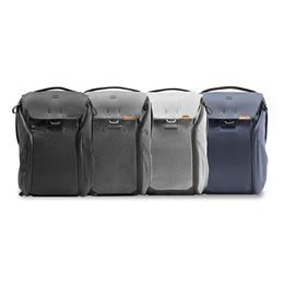 Peak Design Everyday Backpack 20L 30L (4 Color: Ash / Black / Charcoal / Tan)