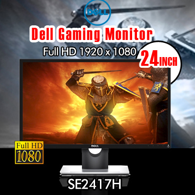 Dell 24 Gaming Monitor Deals for only S$228 instead of S$0