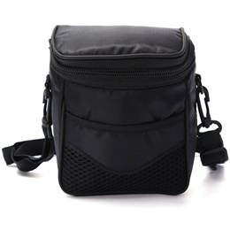 New Waterproof Protective Digital Camera Shoulder Case Bag For Nikon SLR Micro Single Long Focus Cam