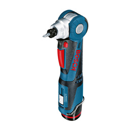 Bosch GWI 10.8V-Li Professional Cordless Angle Driver Bare Tool Solo-2battery include