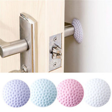Wall Silence Stickers Stop Lock Protection Pad Door Stopper Golf Design