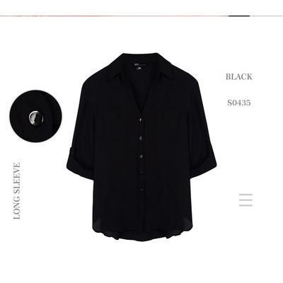 S.0435 BLACK