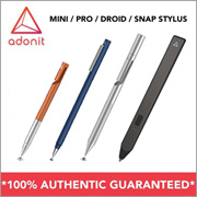 Adonit Jot Mini / Pro / Droid / Snap Stylus For iPad iPhone Android!