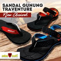 NEW SABERTOOTH !! Sandal Gunung Traventure size 32 - 47 All Stylish Mountain Footwear Series