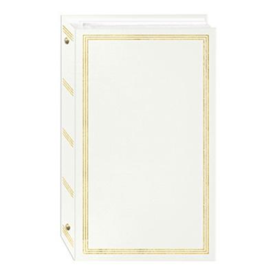 Qoo10 Pioneer Pocket 3 Ring Binder Album 1 Navyblue Furniture