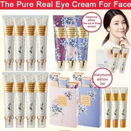 AHC eye cream Limited Edition marymond/The Pure Real Eye Cream For Face/skin care/Produced in Korea