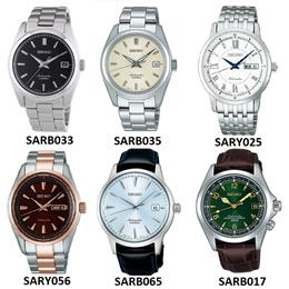 (Japan Version) Seiko Mechanical Automatic Watch SARB033 / SARB035  SARB SARY SARX~ Free Shipping