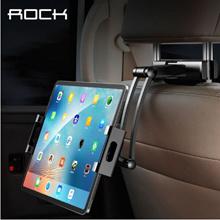 ROCK Car Phone Holder Mount for iPad Mini Pro Tablets Phones Rear Seat Bracket Universal Car Back Se