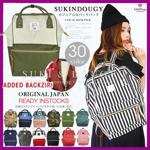 INSTOCKS READY Buy 2 FREE Shipping BEST SELLER ❤Original Japan ANELLO  BACKPACK ❤ b9d90dae35451