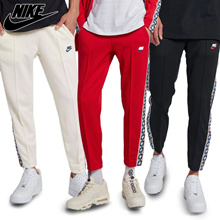 3 kinds of Aki Track tape pants