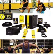 TRX Suspension Pro Pack P1/P2/P3 HOME/P3 PRO/ TRX FORCE Kit T1/T2/T3 + FREE Door Anchor