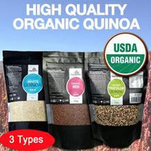Organic Quinoa USDA Organic Certified  ★SUPERFARM★