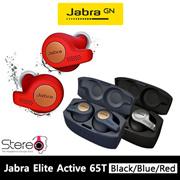Jabra Elite Active 65T Local Warranty Apply $50 Coupon