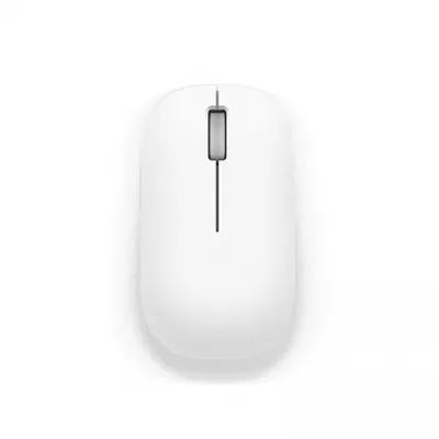 米家(MIJIA)小米無線滑鼠黑色人體工學設計無線滑鼠小米滑鼠筆記本的伴侶貨源稀缺!