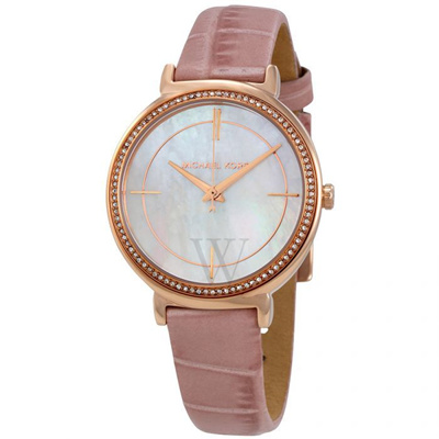 cdbefa7f0513 Qoo10 - Michael Kors Watches Catlin Mother of Pearl Dial Gold-plated Womens  MK3332 Search Results   (Q·Ranking): Items now on sale at qoo10.sg