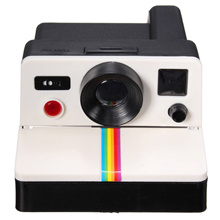 Creative Vintage Camera Toilet Paper Tissue Roll Holder Box Covers Home Decor