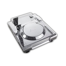 Decksaver DS-PC-CDJ2000NXS Cover for Pioneer CDJ-2000 Nexus CD Player