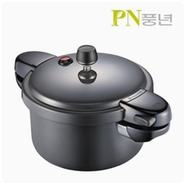 PN Pressure Cooker for 2~10 Persons/5 Safety Locks/Made in Korea/rice cooker/ IH(induction)