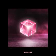 K-Pop BLACKPINK - SQUARE UP (1st Mini Album) (BLPK01MN)