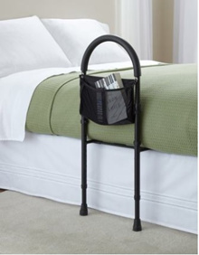 Bed Assist Grab Bar for Elderly and Pregnancy