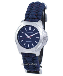 [Creation Watches] Victorinox I.N.O.X. V Swiss Army Quartz 200M 241770 Womens Watch