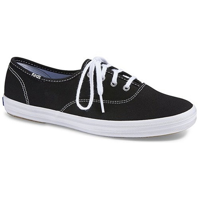 KEDS - KDZ-WF34100.Black/White. WOMEN SHOES KDZ0000028.C0256