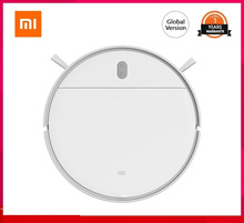 XIAOMI MIJIA Robot Vacuum Cleaner G1 for Home Wet Mopping Auto Sweeping Dust Smart Planned cyclone