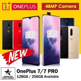 One Plus 7 PRO oneplus 7 Phone readystock phone Get Yours Now