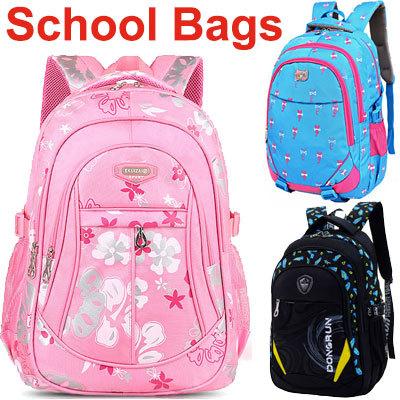 ☆School Bags for Kids - Korea   Taiwan   Cartoon Backpacks☆ 2019 Spring Sale c965d4555dc61