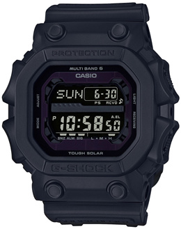 ★DIRECT SHIPPING FROM JAPAN★ CASIO G-shock Casual Wach GXW-56BB-1JF